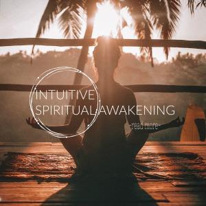 Intuitive Spiritual Awakening- ElsieLane.com