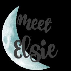 Meet Elsie - ElsieLane.com